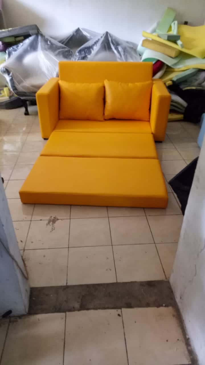 Service Sofa Terpercaya Jakarta Utara