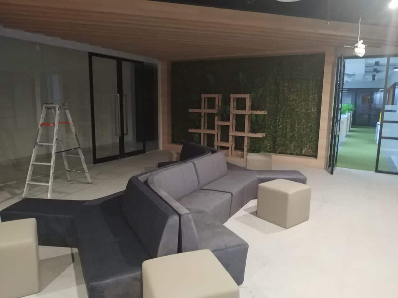 Service sofa Sudirman Jakarta Pusat