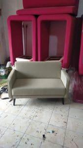 Perbaikan Sofa Pondok Indah Jakarta Selatan