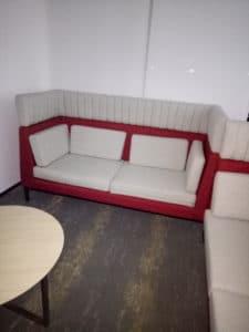 Menerima pembuatan Sofa BSD