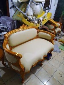 Buat Sofa Baru di Jakarta