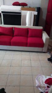 Layanan service sofa bsd